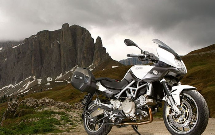 5 badass adventure and sport touring motorcycles with Automatic Transmission