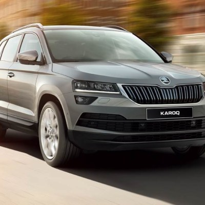 Skoda Karoq launched. Single fully-loaded version available at INR 24.99 lakh