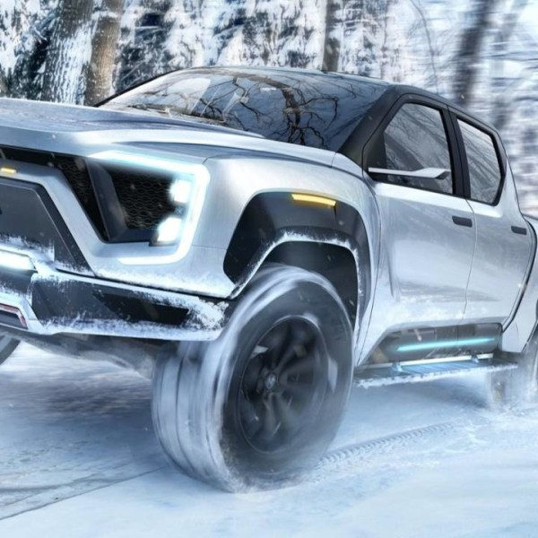 Nikola Badger electric pickup preorder to start June 29, 2020