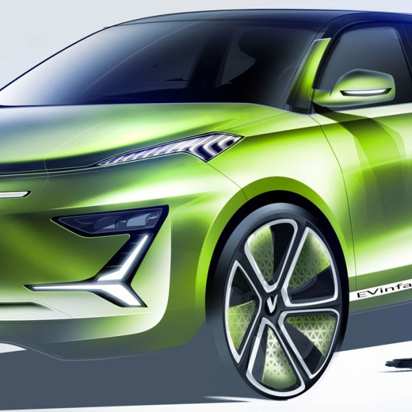 Vietnam's VinFast to launch first electric crossover in 2021