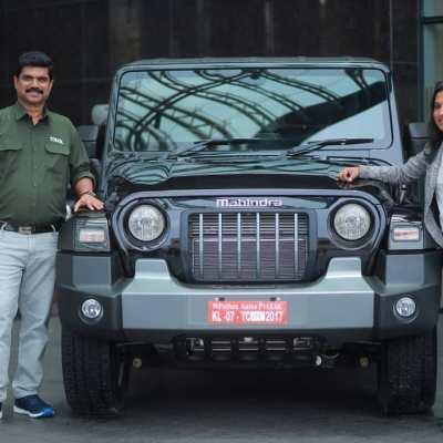 First Drive: 2020 Mahindra Thar Freedom Drive