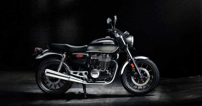 Honda H'ness CB350 launched. Rival to Royal Enfield's upcoming Meteor 350