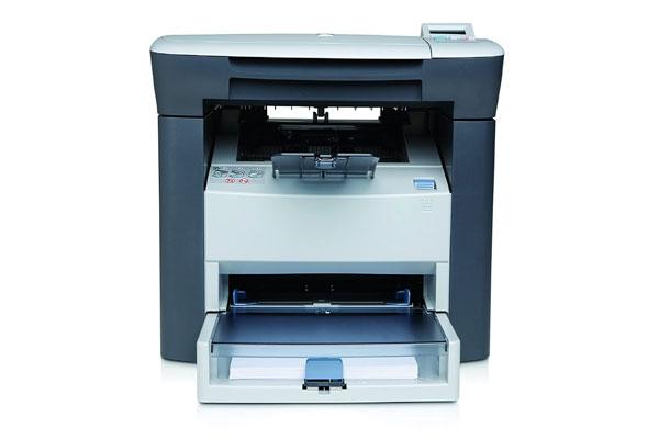 Printer & Scanner 13