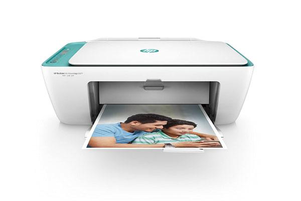 Printer & Scanner 18