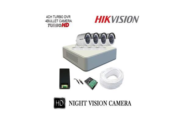 CCTV, Projectors, Walkie-Talkie 6