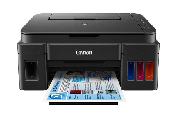 Printer & Scanner 9