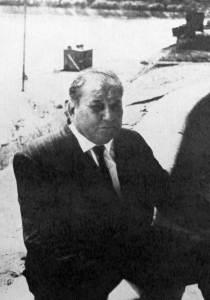 Viktoras Kropas 1969 m.