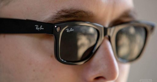 Here's what Facebook and Ray-Ban's first-generation 'smart glasses' can do