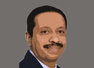 B S Nagarajan, Senior Director & Chief Technologist, VMware India