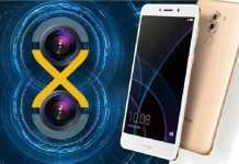The Honor 6X comes with a 5.5-inch Full HD display, octa-core Kirin 655 processor and two variants – a 3GB RAM, 32GB ROM version for Rs 12,999 and Rs 15,999 for 4GB RAM and 64GB ROM. It is a fast smartphone that does not heats up even with extensive usage. It produces quality pictures and offers decent battery life but company could have improved display. (Photo: Huawei)