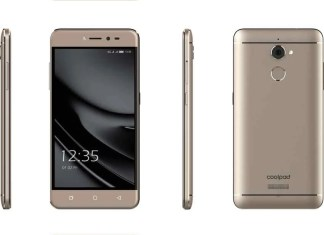 Coolpad Note 5 Lite would be exclusively available on e-commerce portal Amazon.in at a price of ₹8,199 in variants of gold and grey starting via open sale from 21 March, 2017. (Photo/Coolpad)