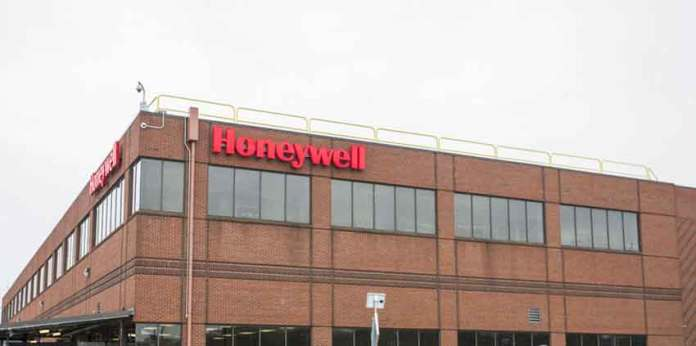 Company says its AutoCubeTM instantly and automatically captures the volume of an object with extreme precision and eliminate time-consuming and error-prone manual measurements. (Photo/Honeywell)