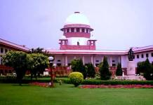Justice Khehar said the court will soon dispense with the need of filing voluminous documents and paperbooks as it is in the process of digitising the entire court records across the country. (Photo/SC)