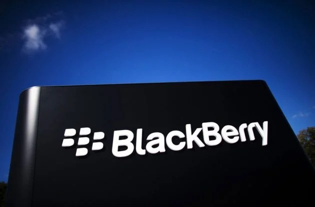 """""""Our Q4 results came in at or above expectations in all major metrics,"""" said John Chen, Executive Chairman and CEO, BlackBerry. (Photo/BlackBerry)"""