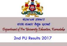 PUC Results 2017 Karnataka has been declared at at pue.kar.nic.in, 3,48,563 boys and 3,35,909 girls totaling 6,84,490 students appeared for these exams (Rep Image)
