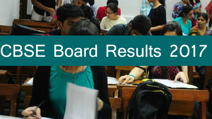 Central Board of Secondary Education (CBSE) will announcing CBSE Board Results 2017 for CBSE Class 12 and CBSE Class 10 on May 24 and June 2 respectively (Rep Image)