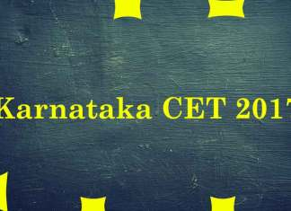 Karnataka Examination Authority (KEA) will declare Karnataka CET 2017 results on May 30 at kea.kar.nic.in (Photo/TechObserver)