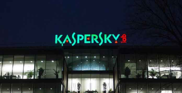 Russian cybersecurity firm Kaspersky Lab has appointed Stephan Neumeier as managing director of Kaspersky Lab Asia Pacific region (Photo/Agency)