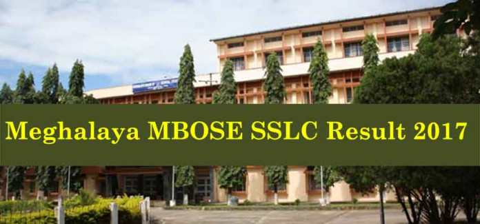 MBOSE SSLC Result 2017 and Meghalaya HSSLC Arts Results 2017 conducted by the Meghalaya Board of School Education, Tura will be declared on May 23, 2017 at 10:00 am (Web Image)