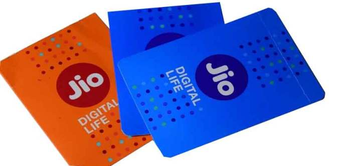 Reliance Jio has disrupted the telecom sector in India. Since October 2016, Jio is on a roller-coaster ride (Photo/Agency)