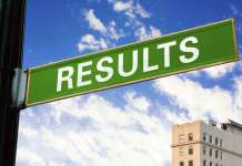 GujCET 2017 Results have been announced at the official website of the board - gseb.org, marksheets will be available at the district distribution centres from 10.00 am till 4.00 (Photo/Agency)