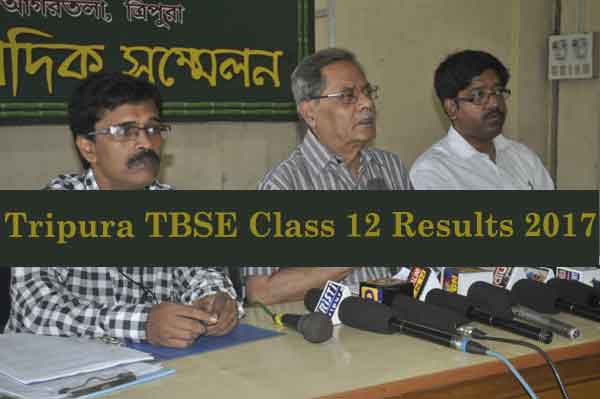 The Tripura Board of Secondary Education (TBSE) will announce the Tripura TBSE Class 12 Result 2017 for Science stream today at 9.45 am (File Photo/ TBSE)