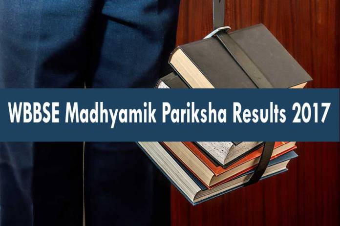 The deck for West Bengal WBBSE Madhyamik Pariksha Results 2017 is all set now, the board is likely to declare the results very soon wbresults.nic.in (Rep Image)