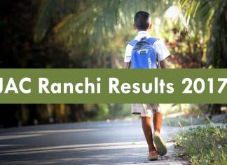 The Jharkhand Academic Council (JAC) will declare JAC 12th Arts Results 2017 on June 15 (Rep Image)