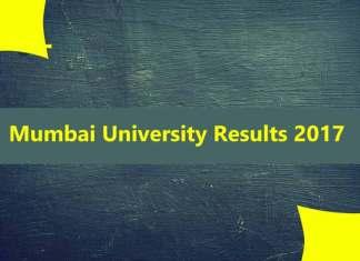 mumbai university results 2017, mumbai university, mu.ac.in, mumbai university result, mu tybcom result, mu bcom result, mumbai university bcom result, mumbai university tybcom result, education news