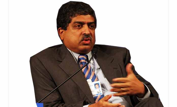 Infosys appoints Nandan Nilekani as non-executive Chairman