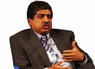 Indian IT major Infosys which has been struggling with its corporate governance issue has appointed its ex-CEO Nandan Nilekani as the non-executive chairman of the board. (Photo/WEF)