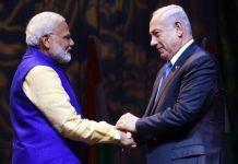 narendra modi, prime minister narendra modi, technology, cabinet meetings, india-israel partnership, india-israel industrial R&D and technological innovation fund, India-Israel MoU