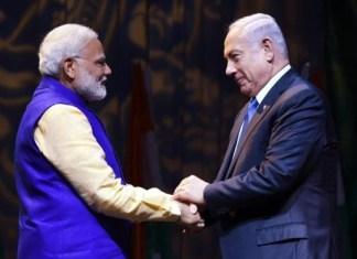narendra modi, prime minister narendra modi, technology, cabinet meetings, india-israel partnership, india-israel industrial R&D and technological innovation fund, India-Israel MoU