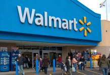 Walmart has decided to take on its online rival Amazon with help from Google. Voice shopping market is still in its initial stages and Amazon its sole leader. (Photo/Walmart)