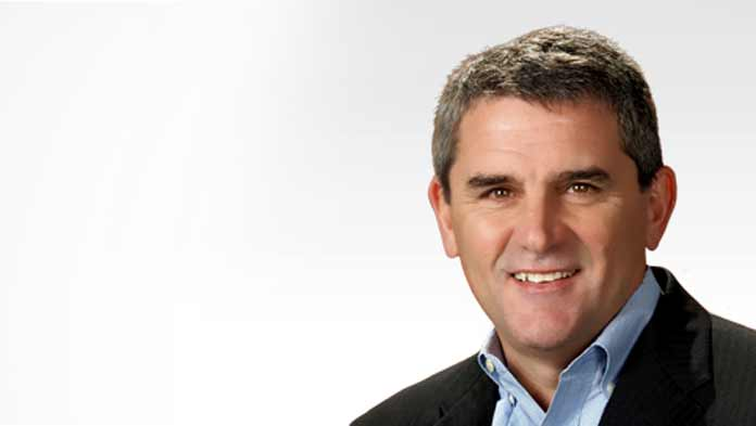 Avaya has announced that Jim Chirico, Avaya COO and global sales leader, will assume the position of CEO and join the board of directors, effective October 1, 2017. Current CEO Kevin Kennedy will retire from that role, as well as from his board position, but remain as an advisor to the company. (Photo/Avaya)