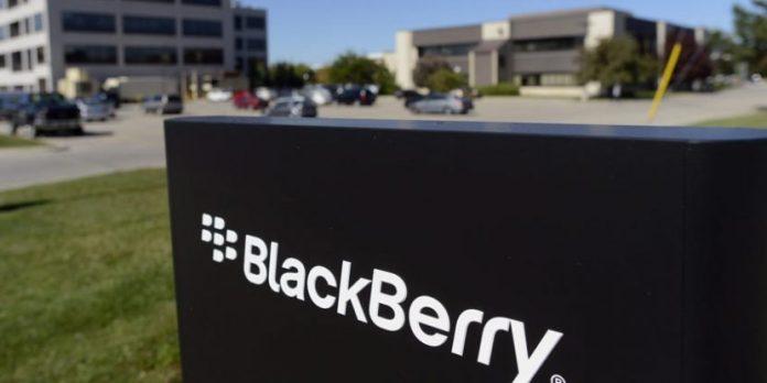 BlackBerry, BlackBerry Limited, BlackBerry Secure, Yangzhou New Telecom Science and Technology, IoT, Smartphone, BlackBerry News