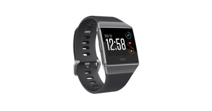 amazon, apple, fitbit, fitbitflyer, fitbitionic, FitnessApp, gadgetry, gadgets, gear, smartwatch, verizon, wearables, WirelessHeadphones, xiaomi, samsung, apple, Fitibit Ionic, Ionic, Fitbit Ionic India launch, Fitbit Ionic Price