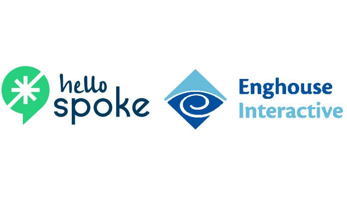 Cloud, Cloud Contact Centre, Technology, Enghouse Interactive, HelloSpoke, VoIP, Tech News