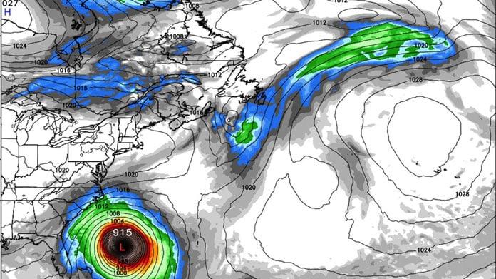 Hurricane Irma, Florida, Hurricane Irma News, Hurricane Irma Updates, Hurricane Irma Live Updates, Hurricane Jose, C&W Communications, Garfield Sinclair