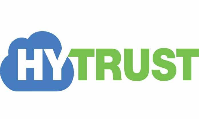 vmware, vmworld europe barcelona, vmware security, HyTrust, HyTrust news, vmware news, cloud security, vmware programme