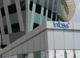 Infosys, Infosys news, Infosys America, Infosys in USA,Technology News, Nandan Nilekani, Narayana Murthy, Trump Effect, Infosys North Carolina, Infosys Raleigh