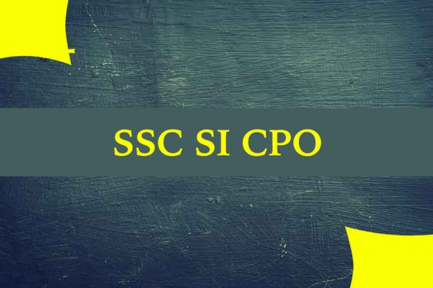 SSC SI CPO Result 2017, ssc, ssc si, ssc cpo, ssc notification, ssc si exam 2017, ssc cpo exam 2017, SSC SI result, SSC SI CPO result, SSC SI CPO Paper 1 result 2017, SSC, SSC result, SI result, Career, Education, SSC.nic.in, CISF result, CAPFs, ASI result, SI in Delhi Police