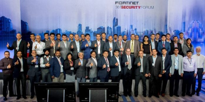 Cybersecurity, Fortinet, Technology, CIO, CIO conference Vienna, 361° Security Conference, Cyber Attack, Hybrid Cloud, Data Protection