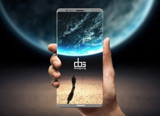samsung, galaxy note 8, smartphone, wireless charging, samsung news, Integrated Device Technology, IDT, Galaxy Note8, Samsung, Chris Stephens