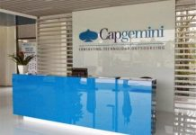 Capgemini, Capgemini appointment, COO, Thierry Delaporte, Aiman Ezzat