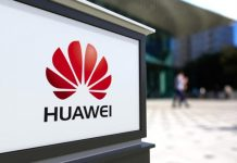 Huawei, Huawei SDN, Huawei NFV, SDN, NFV, Telecom, VMware, Network Function Virtualization, ICT, Software Defined Networking