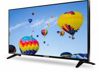 Intex, Intex TV, Intex Smart TV, Intex 55-inch UHD, Intex 50-inch LED, Intex 32-inch LED, Intex Smart LED TV price, Intex TV price in India