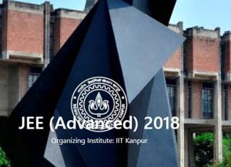 iit jee advanced 2018, iit jee advanced 2018 website, iit jee advanced 2018 online form, iit jee advanced 2018 brochure, iit jee advanced 2018 dates, iit jee advanced 2018 schedule, iit jee advanced 2018 syllabus, iit jee advanced 2018 exam, jeeadv.ac.in, iit jee advanced 2018 exam pattern, iit jee advanced 2018 exam fees, how to apply for iit jee advanced 2018, iit admission 2018, iit Kanpur, iit