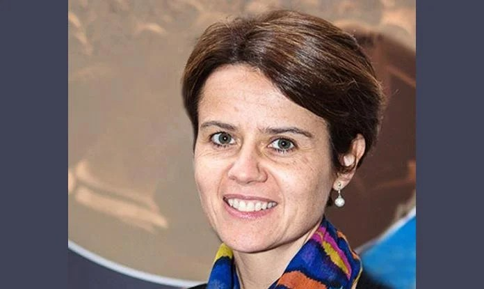Capgemini, technology, appointment, Maria Pernas, Group General Counsel, Madrid Bar Association