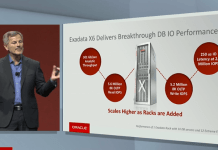 Oracle openworld 2017, oracle technology, oracle, oracle exadata x7, oracle news, oracle updates